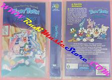 VHS film TINY TOON ADVENTURES a gentile richiesta SIGILLATA WARNER (F153)no dvd