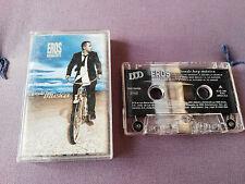 EROS RAMAZZOTTI DONDE HAY MUSICA CASSETTE TAPE CINTA DDD 1996 SPANISH ED