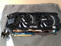 Sapphire Radeon HD 7950 3GB 384-Bit PCI Express 3.0 HDMI DVI-I Graphics Card