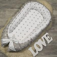 Baby Nest sfoderabile per il neonato Co Sleeper, Babynest, lettino, POD, culla