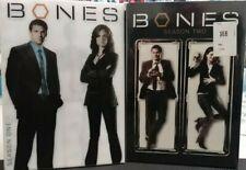Bones Season 1-6 Brand New on DVD *Free Shipping*