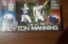 Mcfarlane Peyton Manning 2 Peice