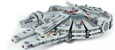 Lego Star Wars - Millennium Falcon-  - From 75105 NO BOX or MINIFIGURES.