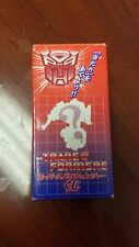 Transformers 2003 Mini Figure Mystery New in Japanese box!