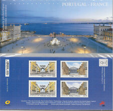 FRANCE BLOC SOUVENIR N° P5087 - FRANCE - PORTUGAL - NEUF SOUS BLISTER