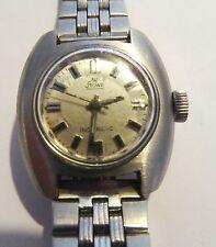 Vintage women's wristwatch - Damen Armbanduhr Stowa Incabloc ~60er