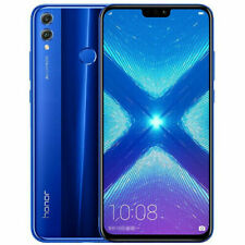 "HUAWEI Honor 8X 6.5"" FHD+ 6GB+128GB Kirin 710 20MP+2MP Dual Rear 4G Smartphone"