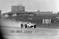 Bruce McLaren McLaren M2B holandés Grand Prix 1966 fotografía