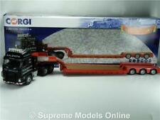 VOLVO FH SA SMITH CC14041 NOOTEBOOM TRAILER 1:50 MODEL CORGI TRUCK LORRY T34Z