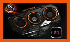 GIGABYTE GeForce GTX 970 4GB XTREME GAMING OC EDITION, GV-N970XTREME-4GD  #4