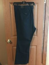 NWT Lane Bryant The Sophie Faux-Denim Ultra Navy Dress Pant Size 28 Regular