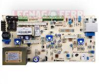 BI1305101 CALDAIA ACTA 624S SAVIO BIASI SCHEDA ACCENSIONE BERTELLI FM30 ART