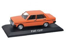 FIAT 131P MIRAFIORI  ( 1980 ) - 1/43 - IXO/IST -- NEW