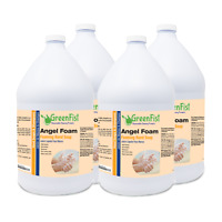 GreenFist Foam Hand Soap Angel Foam Refill (4 x 1 Gallon)