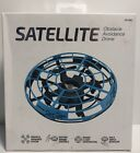 Sky Rider Satellite Obstacle Avoidance Drone DR159BU Blue NEW/SEALED BOX