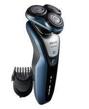 New Philips 5000 Series Wet & Dry Electric Shaver Blue S5620 / 41
