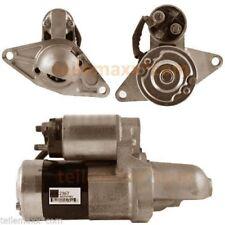 STARTER MAZDA rx8 1.3 se17 m0t87981 n3h1-18-400 m000t87981 motore Wankel 13b-msp