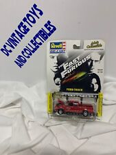 The Fast and Furious 1:64 Racers Edge - Ford Truck by Revell issue #118 -