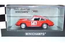 Minichamps Porsche 911 Monte Carlo Rally 1965 Linge/Falk REF:656747