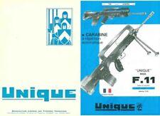 Manufacture d'Armes des Pyrennes- Unique c1985