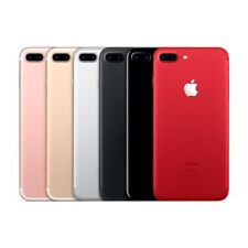 Apple iPhone 7 PLUS 32/128GB - Unlocked SIM Free - All Colours - FREE DELIVERY