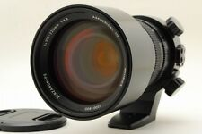 【AB Exc+】Bronica ZENZANON-PE 100-220mm f/4.8 Aspherical for ETR From JAPAN #2884