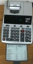 Canon Mp25Dv 12-Digit Desktop Printing Calculator