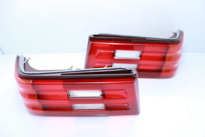 Mercedes Benz R129 SL Class  Tail Lights PAIR NEW Style OEM