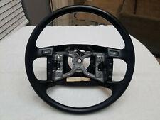 1992-1996 Ford F150 F250 Bronco OEM Steering Wheel w Cruise OEM Pickup Truck