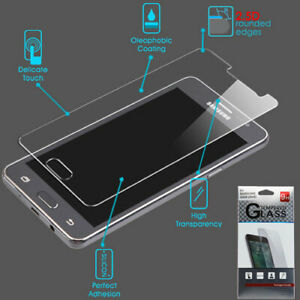 For Samsung On5 G550 Tempered Glass Screen Protector