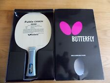 Table tennis blade, Butterfly Viscaria