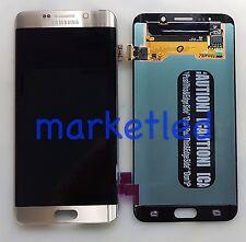 DISPLAY LCD + TOUCH SCREEN SCHERMO PER SAMSUNG GALAXY S6 EDGE PLUS SM-G928F GOLD