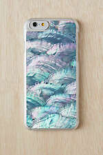 """Real Sea Shell Natural Conch Peal Stone Hard Cover Case for Apple iPhone 6 4.7"""""""