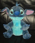Disney Store Large Stitch Plush 14 inches Stuffed Dog Lilo & Stitch EXC