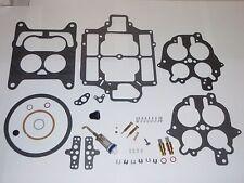 Carburetor Kit 1958-1966 Cadillac w Rochester 4GC NEW 58 59 60 61 62 63 64 65 66