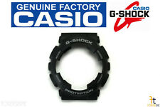 CASIO G-Shock GA-100C Original Black BEZEL Case Shell