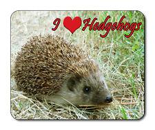 HEDGEHOG Tappetino mouse-fauna selvatica