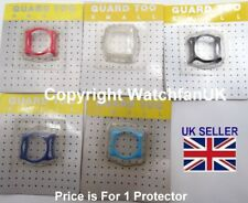 Watch Guard TOO Fits Swatch 24mm to 26mm Ladies Case  5 Colours Available #73