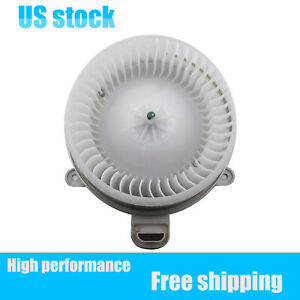 NEW HVAC Blower Motor For Lexus IS250 IS350 ISF GS350 700299 2006-2015 TYC700299