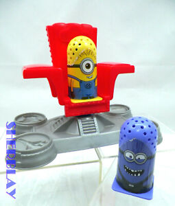 Play-Doh Disguise Lab Featuring Despicable Me Minions PARTS PIECES SHOWN PHOTO