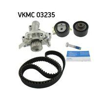 1 Wasserpumpe + Zahnriemensatz SKF VKMC 03235 passend für CITROËN FIAT FORD