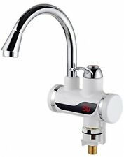 Fit Into Everyway 220V Instant Tankless Electric Hot Water Heater Faucet Tap