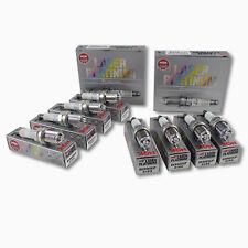 8 x NGK Spark Plug BMW E30 E46 E39 E60 E32 E83 E53 E85 MINI Cooper BKR6EQUP
