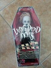 Living Dead Dolls Vicent Vaude
