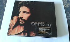 the very best of cat stevens cd and dvd