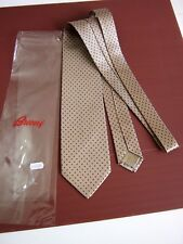 BRIONI Roma LUXURY NUOVA NEW DIS L 011180 HAND MADE IN ITALY IDEA REGALO