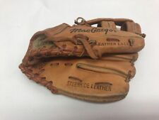 "10"" MacGregor Lonnie Smith Junior Baseball Leather Glove"
