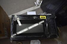"""Ge Jvm6172Dkbb 30"""" Black Over-The-Range Microwave #41795 Hrt"""