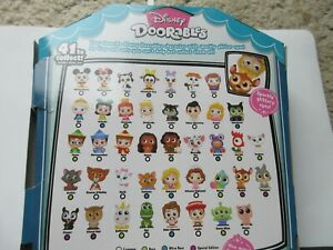Disney Doorables Series 5 - Complete Your Collection
