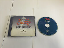 Mike Berry - a Life in Music: a Tribute to Buddy Holly CD 5030362004229 28 TRK